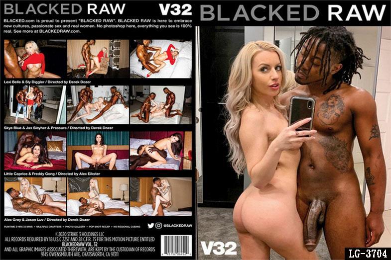 블랙 수탉 고 흰색 여자 v32